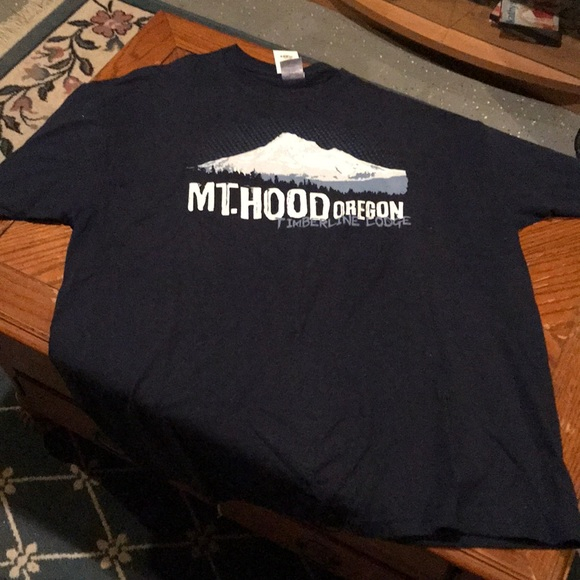 2048c183e24 Mt. Hood Oregon T-shirt